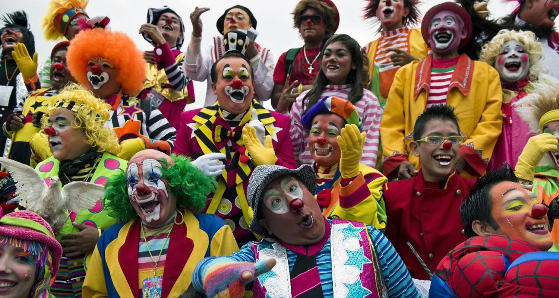 La vita è meravigiosa. Torna il Milano Clown Festival