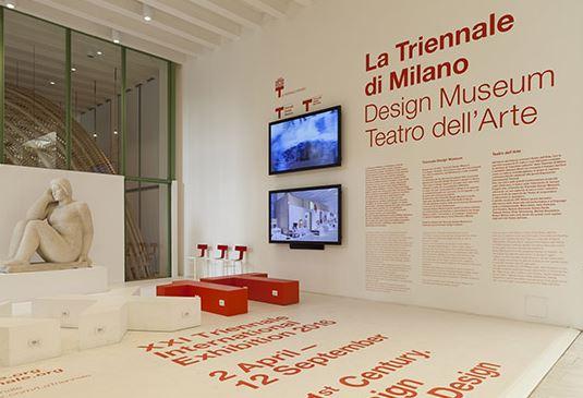 XXI Esposizione Internazionale della Triennale di Milano, ecco tutte le informazioni