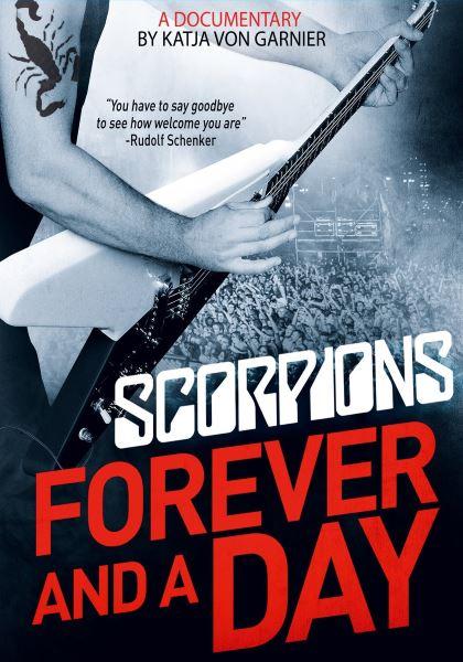 scorpions-foreverdvd