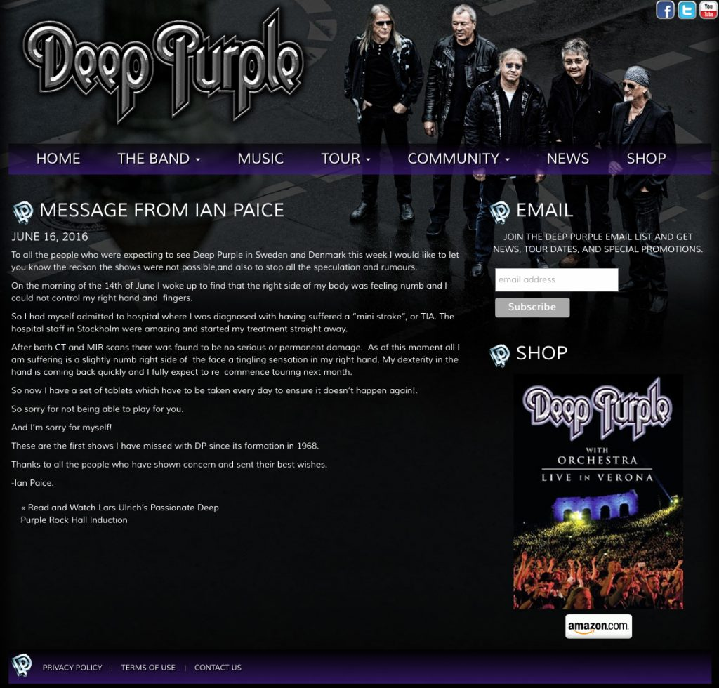 deep-purple-message