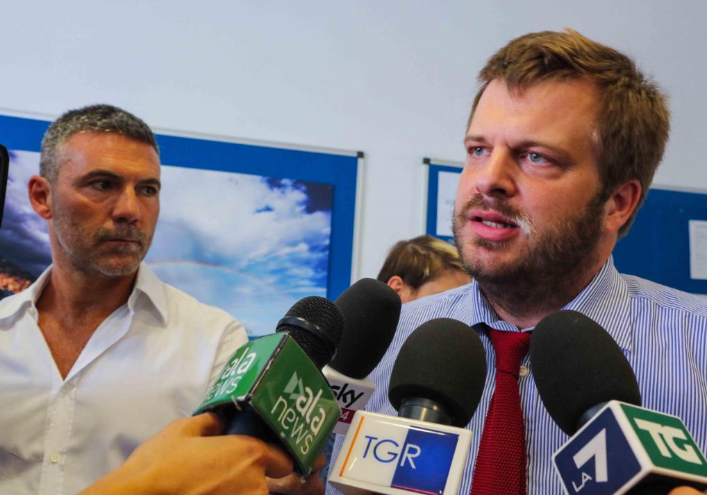 Maroni: campo base Expo deve essere smantellato, per me è legge