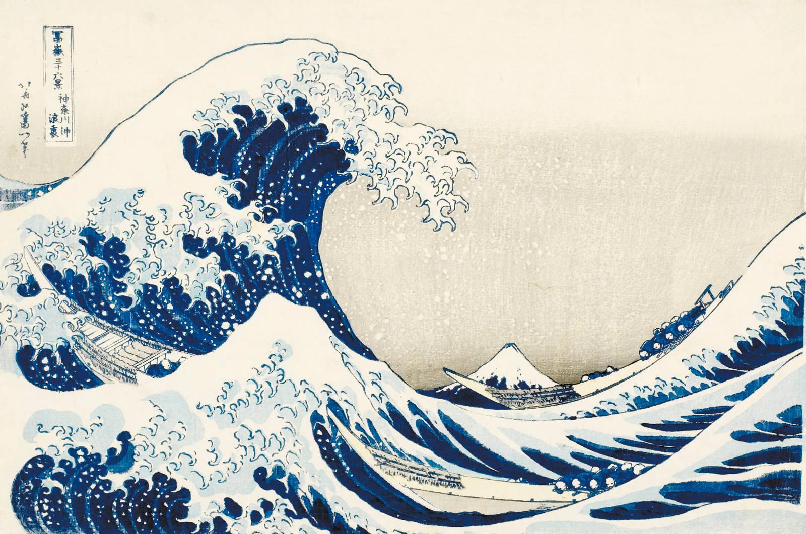 Hokusai, Hiroshige e Utamaro in mostra a Palazzo Reale a Milano