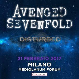 avenged-sevenfold-disturbed-milano