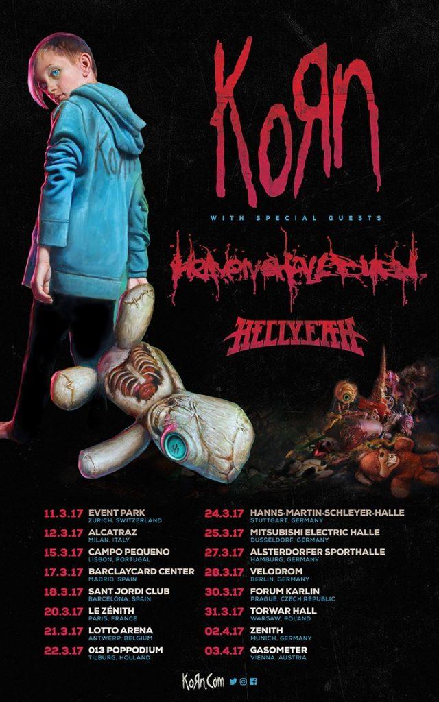 korn-tour-2017