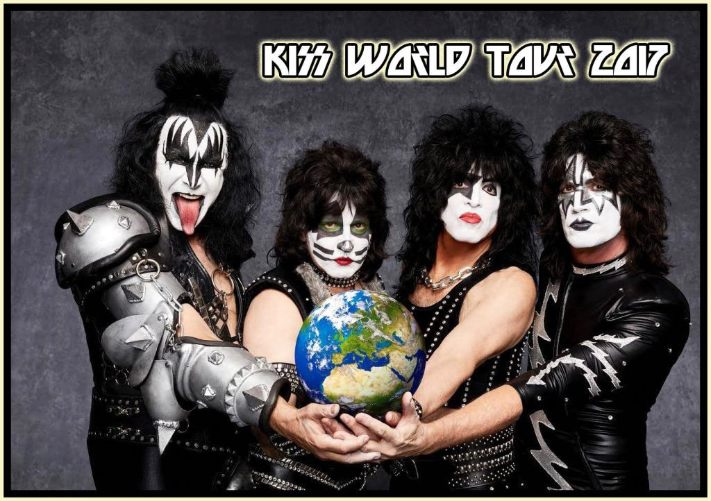 kiss-2017-tour