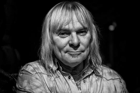 Bernie Shaw Uriah Heep-2017