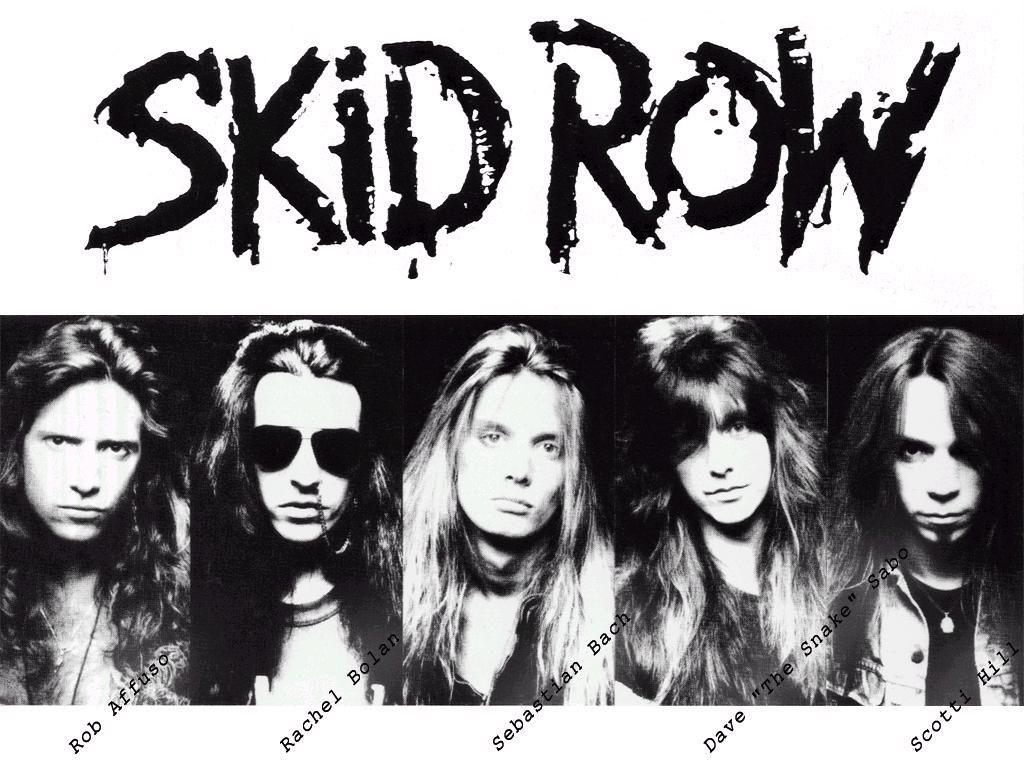 Skid Row Classic