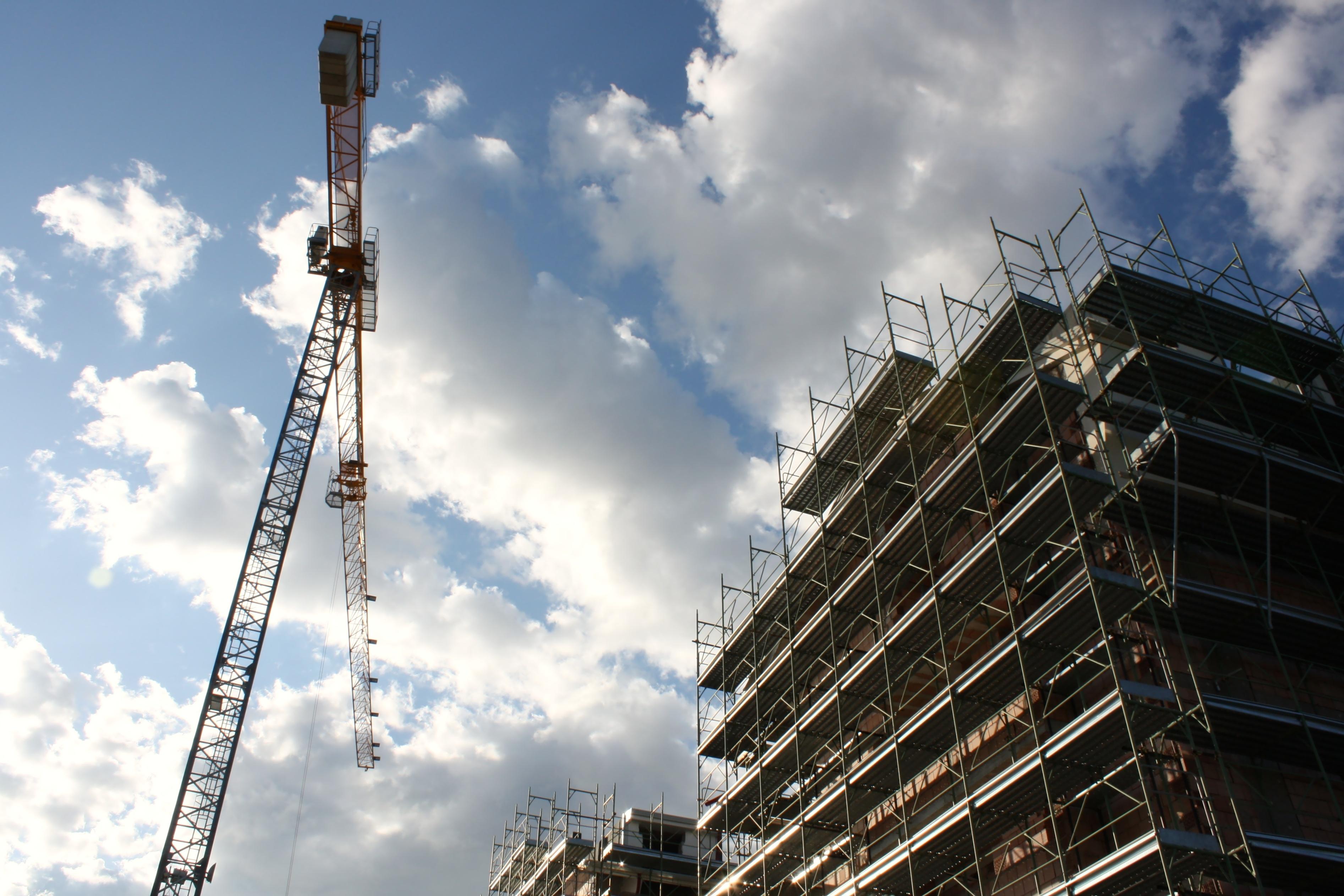 Imprese Di Costruzioni Roma costruzioni, 136 mila imprese in lombardia | radio lombardia