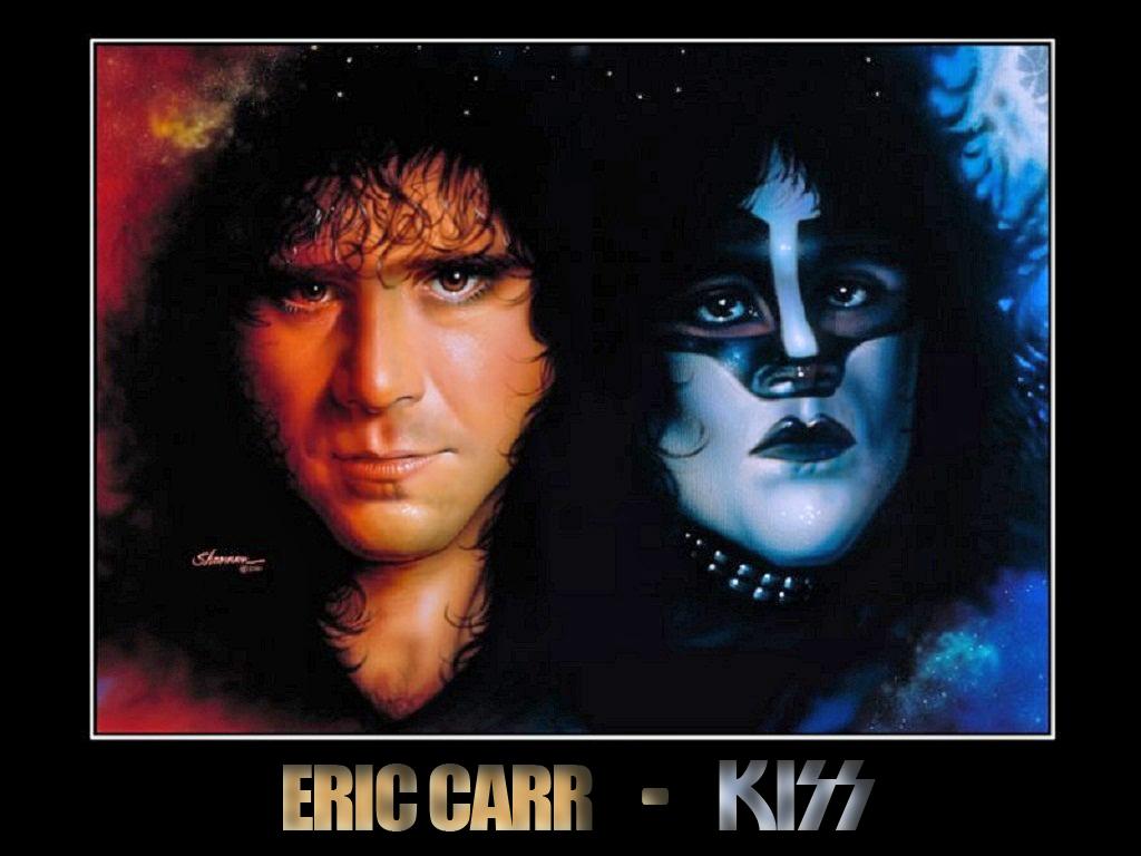 Eric Carr A 25 Anni Dalla Scomparsa Il Ricordo Dellaudizione