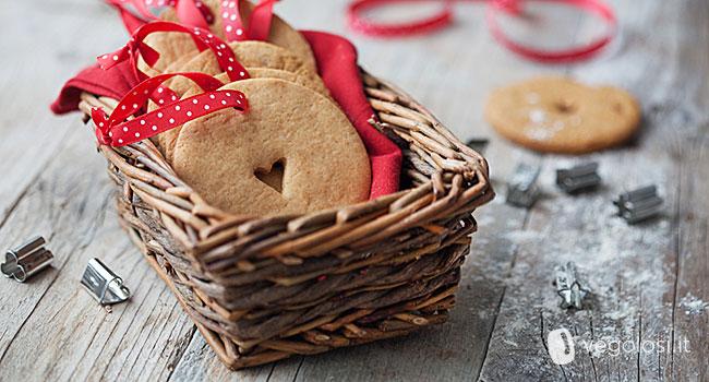 Biscotti Di Natale Usa.Biscotti Di Natale Con Vegolosi Radio Lombardia