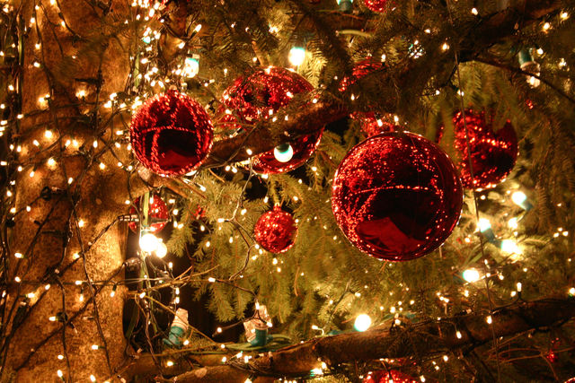 Immagini Di Natale In Famiglia.Natale Voglia Di Relax Famiglia E Vacanze Radio Lombardia