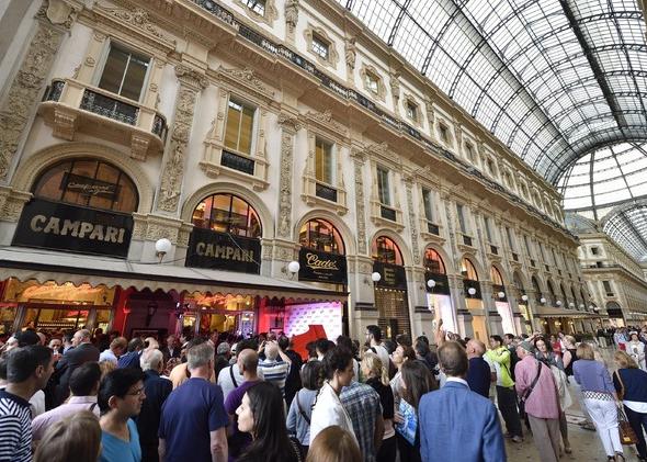 Milano non aumenta la tassa di soggiorno | Radio Lombardia