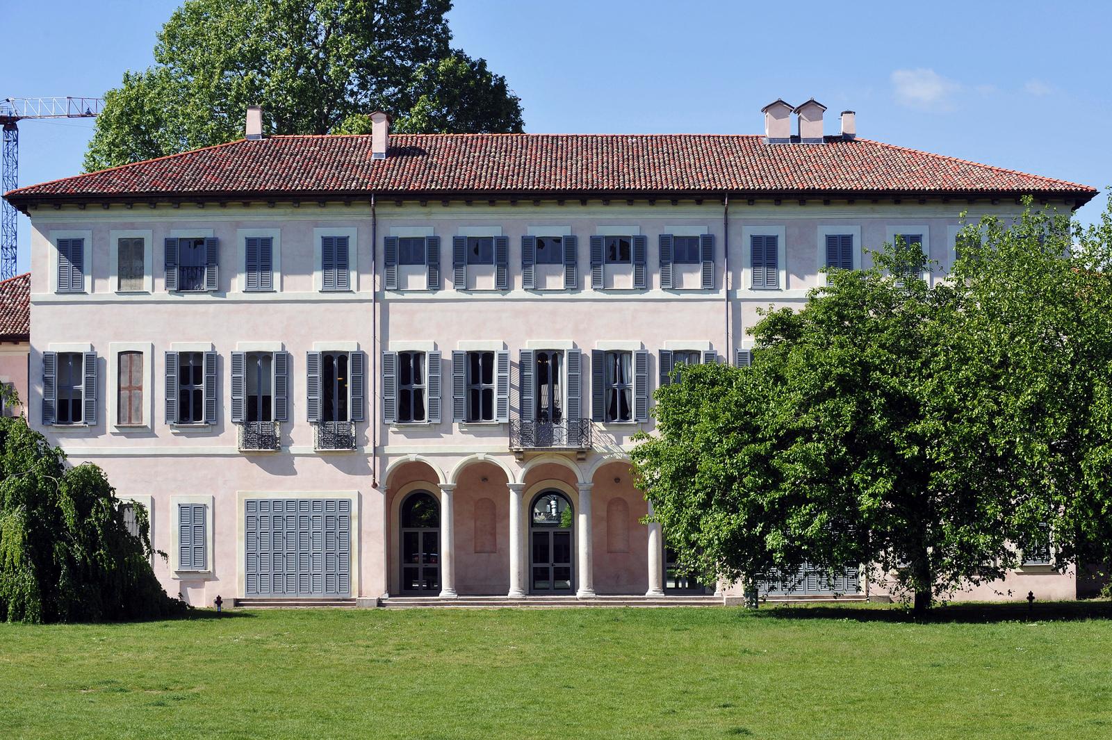 Villa A Tre Piani villa litta casa comuale per matrimoni e unioni civili