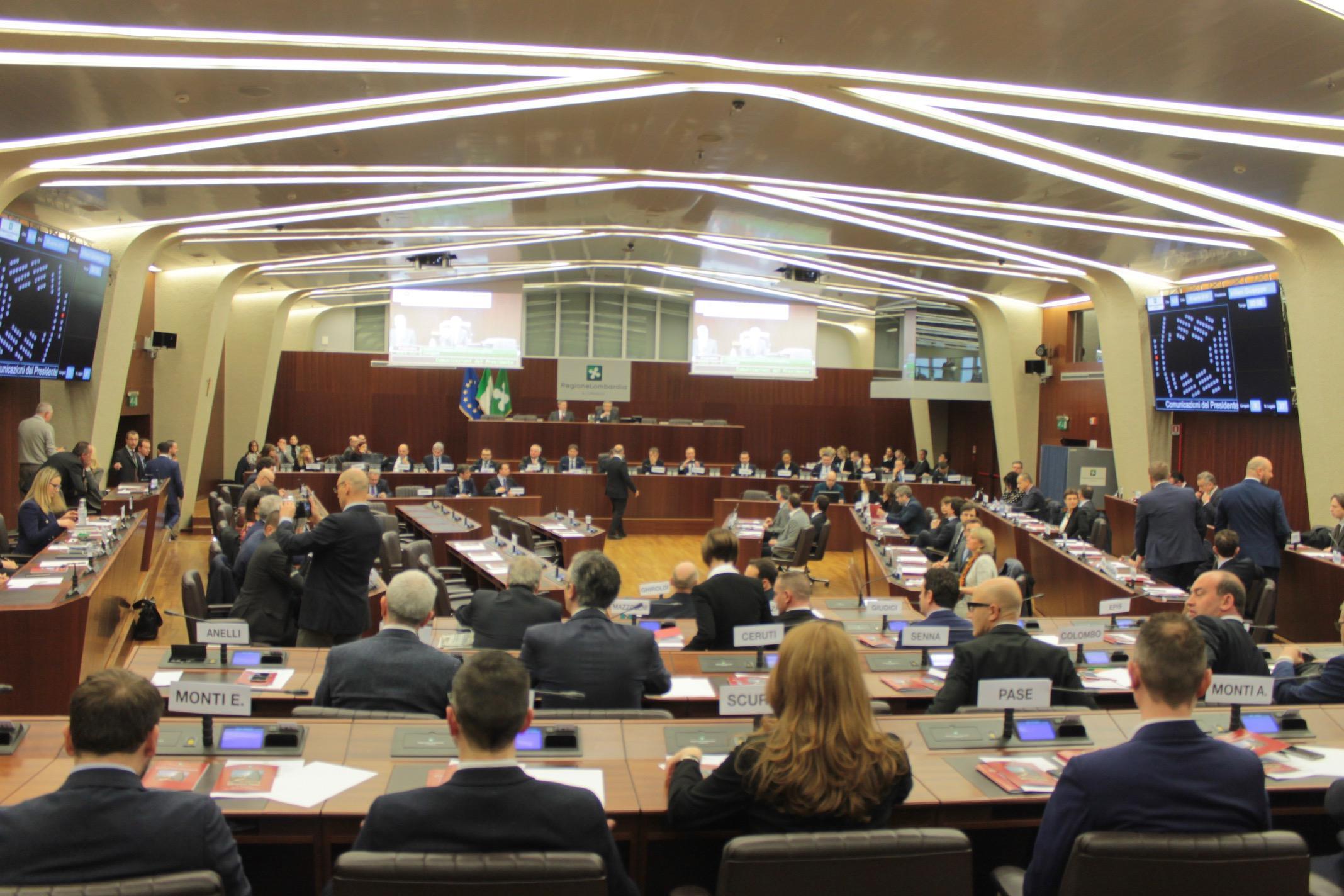 Ufficio Di Presidenza : Consiglio regionale eletto il nuovo ufficio di presidenza radio