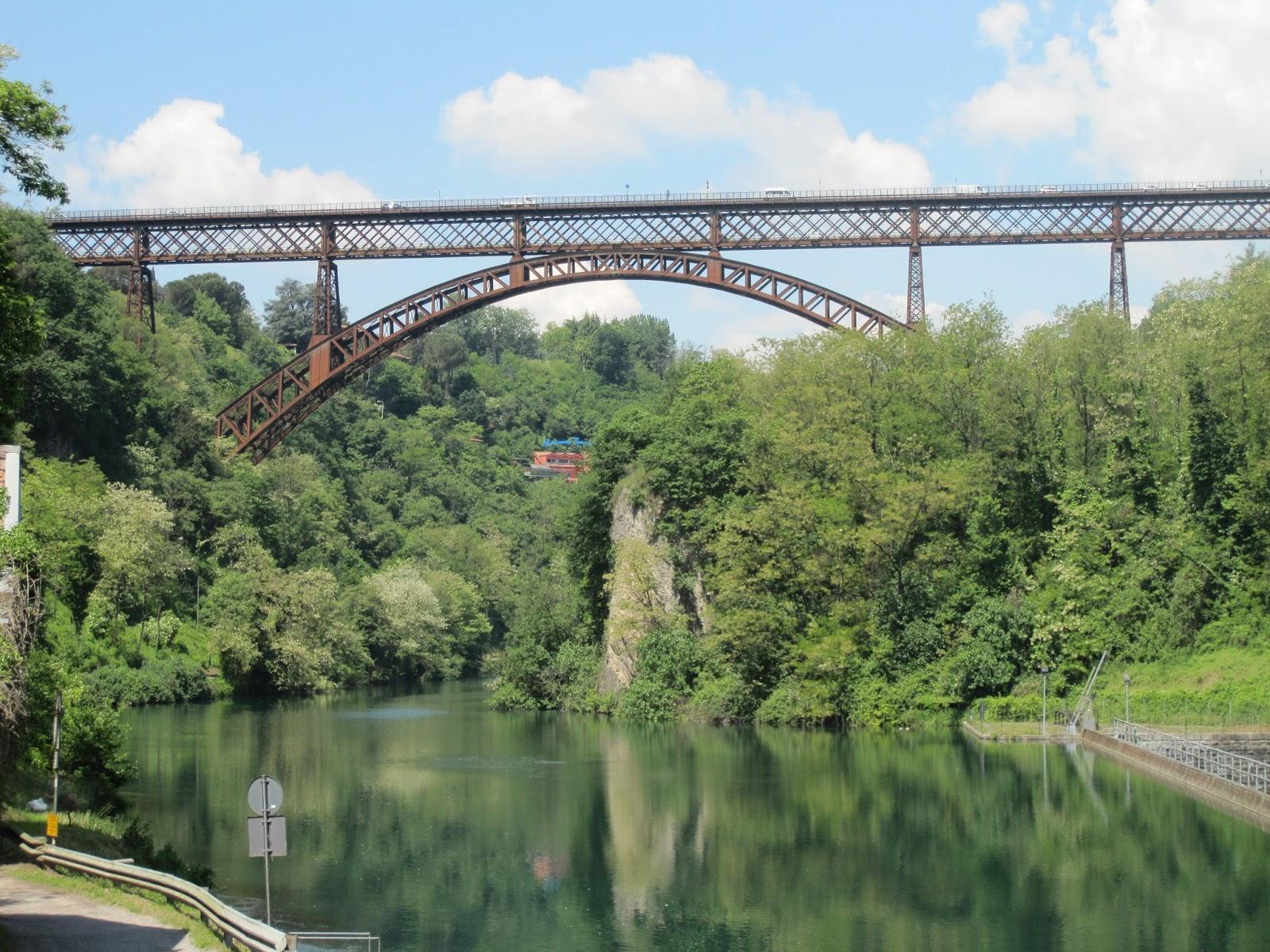 Chiusura Per Ponte.Chiusura Ponte San Michele I Disagi Dei Pendolari Radio