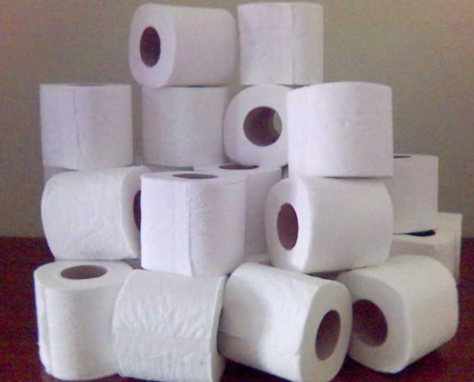 Rotoli Di Carta Igienica : Ruba rotoli di carta igienica vigile a processo radio lombardia