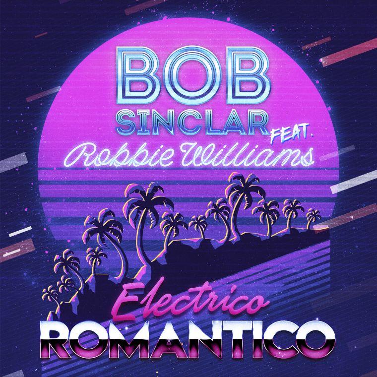 Risultati immagini per BOB SINCLAR ELECTRICO ROMANTICO
