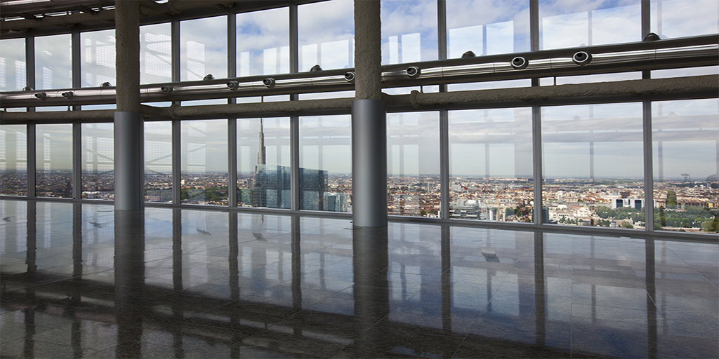 Milano Design Week Il Belvedere Di Palazzo Lombardia Aperto