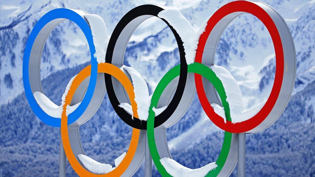 Olimpiadi sesso app