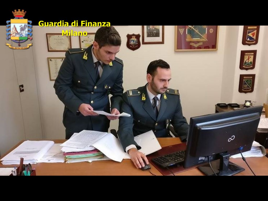 GdF Milano