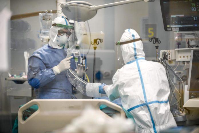 Virus, 55 nuovi casi in Lombardia e un decesso