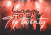 Linea Rock Top Twenty